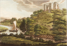 Clifford Castle -1797